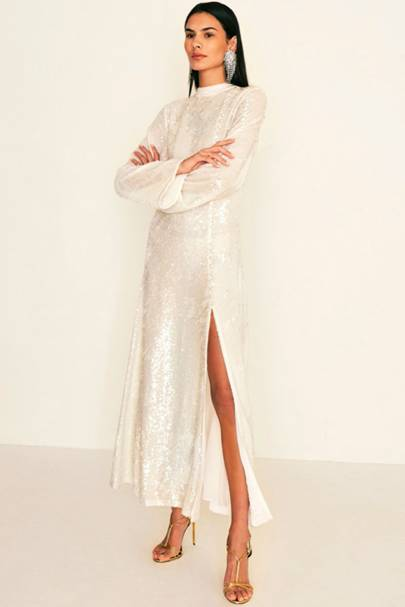 Ilta Wedding Dress To Rent