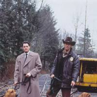 Harry S. Trueman/Michael Ontkean