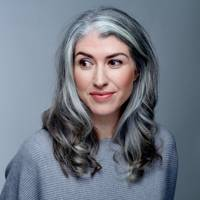 How to get grey hair a guide to 2018s silver hair colour trend hair solutioingenieria Gallery