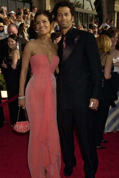 No 31: Halle Berry and Eric Benet