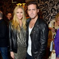 June: Spencer Matthews & Stephanie Pratt