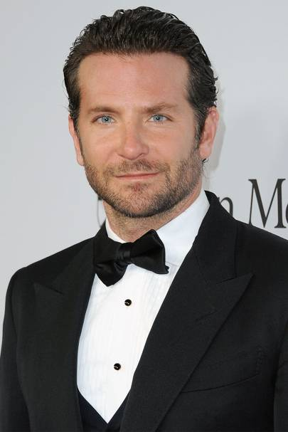 Bradley Looked Seriously Dapper At A Gala In LA He Had His Hair Slicked Back Very Sophisticated Style