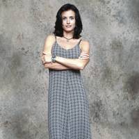 Monica's slipdress