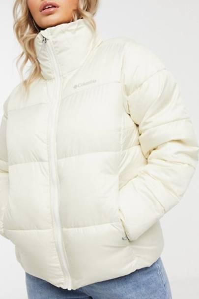 Best Puffer Jacket for Women: Columbia