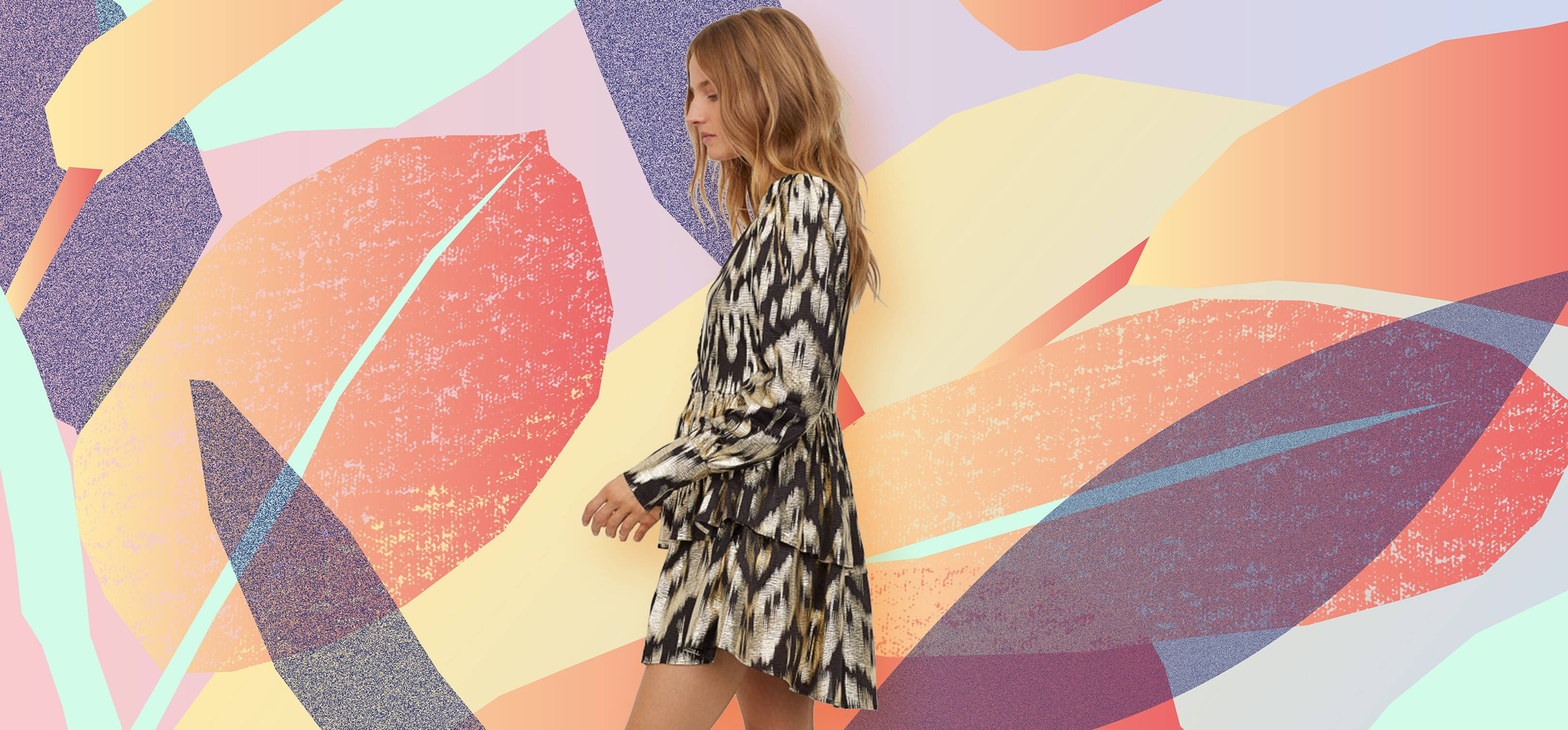 H&M's Christmas party dress collection just dropped, here are the 7 best buys