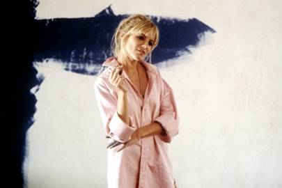 Sienna Miller in Alfie (2001)
