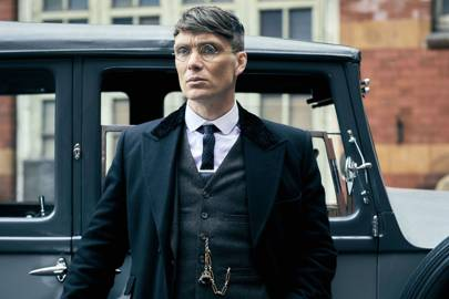 Peaky Blinders, Season 5