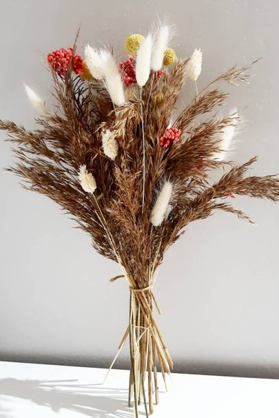 Dried Flowers 19 Best Dried Flowers To Shop Glamour Uk