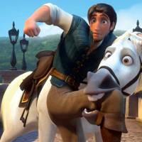 Flynn Rider – Tangled