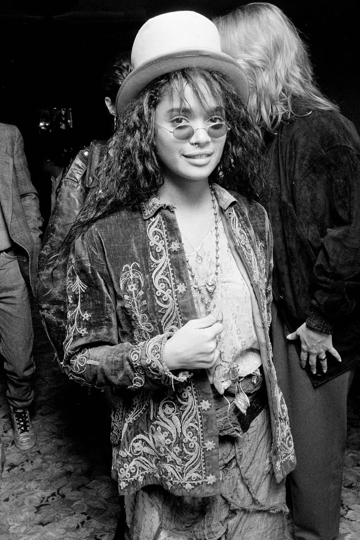 80s Fashion Icons: From Prince To Grace Jones, Princess Diana To Boy