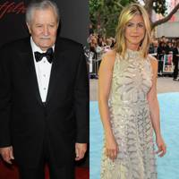 Jennifer Aniston & John Aniston