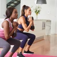 SWEAT: Kayla Itsines Fitness