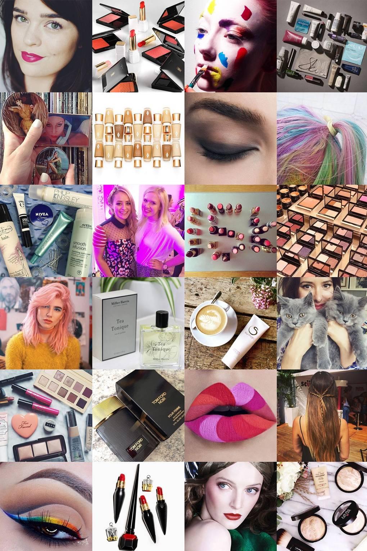 Makeup Artist Instagram Accounts