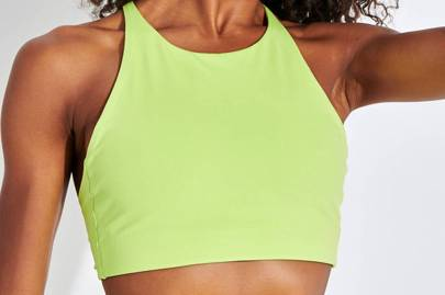 Best sustainable sports bra