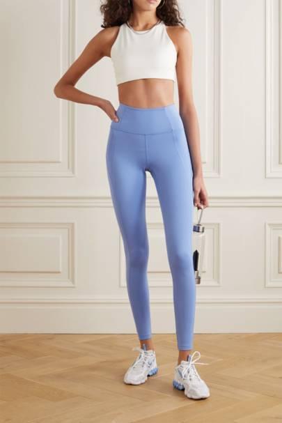 Best sustainable yoga leggings