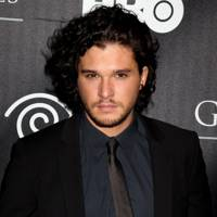 34. Kit Harington