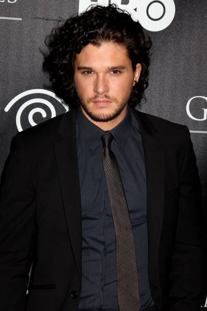 53. Kit Harington