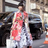 How to... wear florals for 6 very different occasions