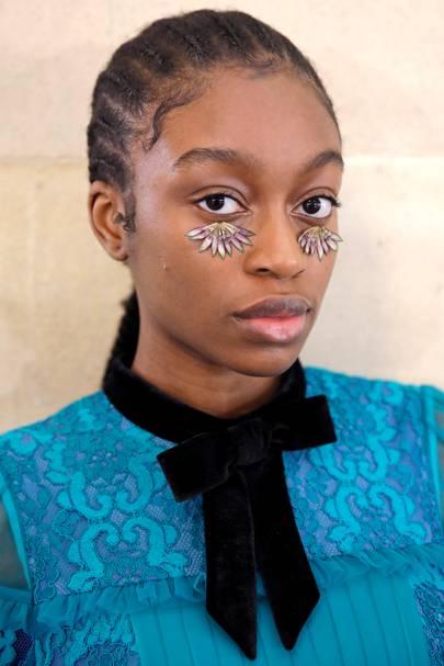 Bora Aksu, London Fashion Week