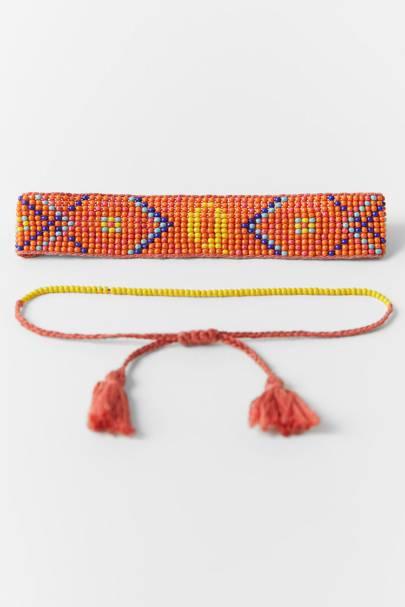 Best Beaded Jewellery - Zara