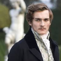 Rupert Friend's Prince Albert