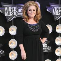 Adele MTV Video Music Awards 2011