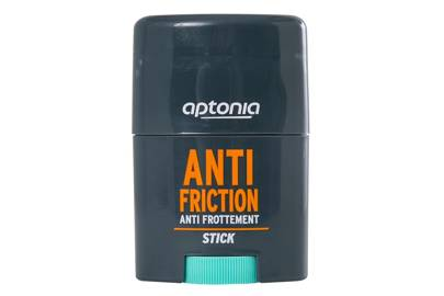 Anti-chafing cream