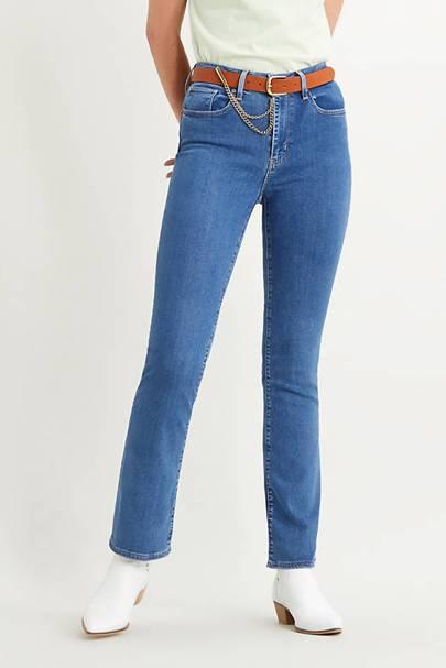 Best bootcut jeans