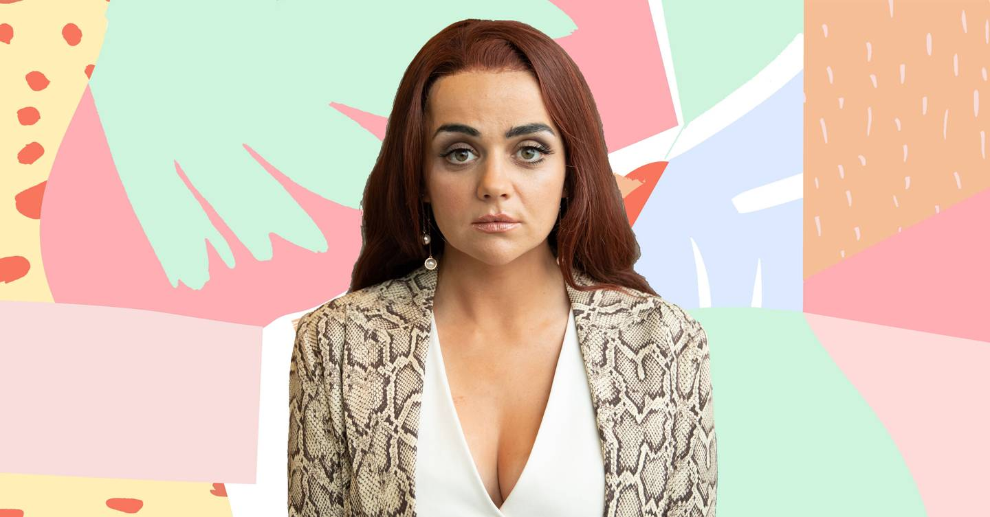 'Consent is a law & rule for everybody so get on board, properly!' Hayley Squires on new TV show, Adult Material, which humanises sex workers & challenges perceptions of consent in porn