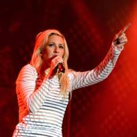 Ellie Goulding at Isle Of Wight
