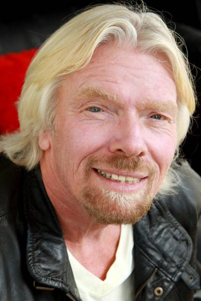 Richard Branson, 64