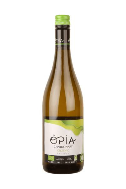 Best alcohol-free wine (white)