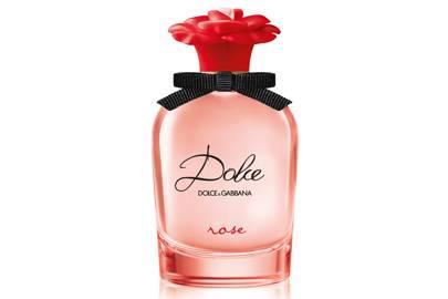 Best new perfumes: Dolce & Gabbana