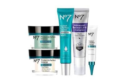 Save £53 on No. 7 Protect & Perfect