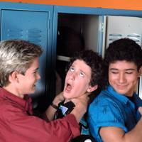 50. Saved By The Bell 1989-1993