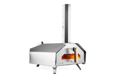 Best outdoor pizza oven: Ooni pizza oven