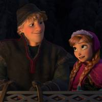 Disney: Anna & Kristoff