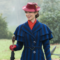 Mary Poppins (1964)