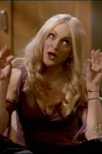 Madonna in Will & Grace