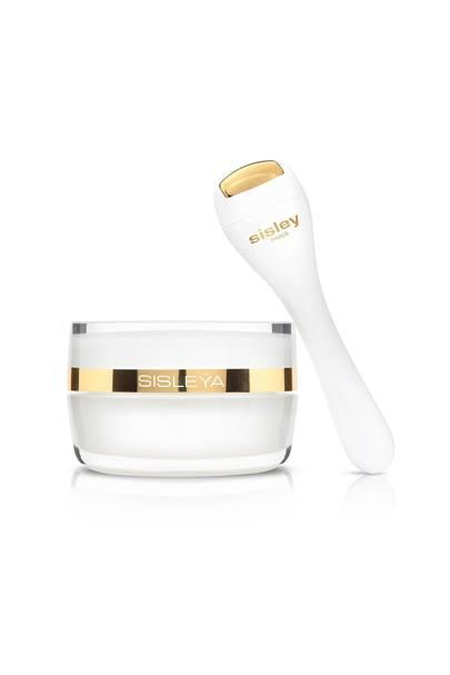 Sisleyä L'Integral Anti-Age Eye and Lip Contour Cream, £138, Sisley