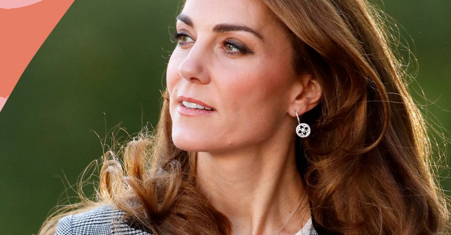 Kate Middleton's favourite makeup artist shares her top 10 post-lockdown beauty trends
