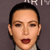Kim Kardashian was held at gunpoint in Paris