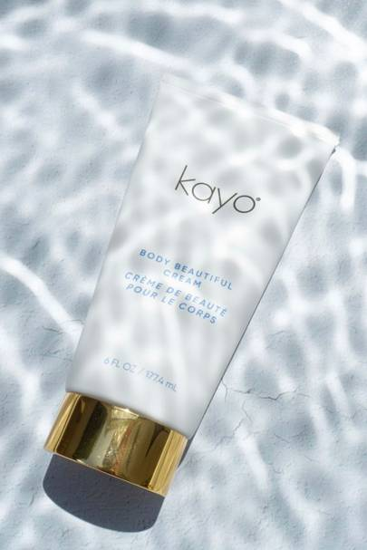 Body Beautiful Cream by Kayo Bodycare
