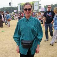 Lauren Glass, Latitude Festival