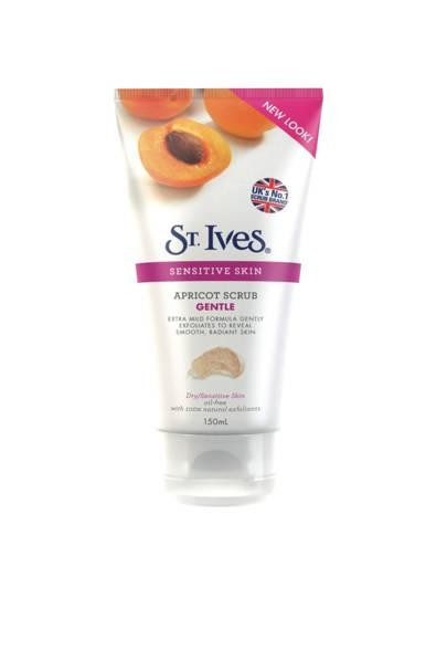 Best Natural Face Exfoliator For Sensitive Skin