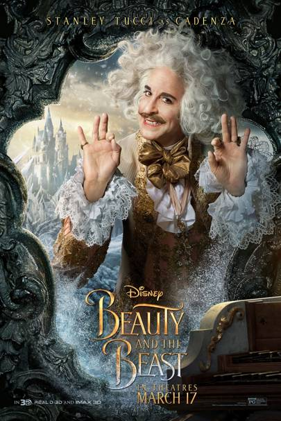 download beauty and the beast 2017 full movie hd