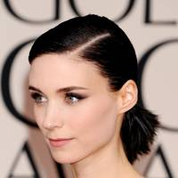 Hair Trend: Side-Sweep