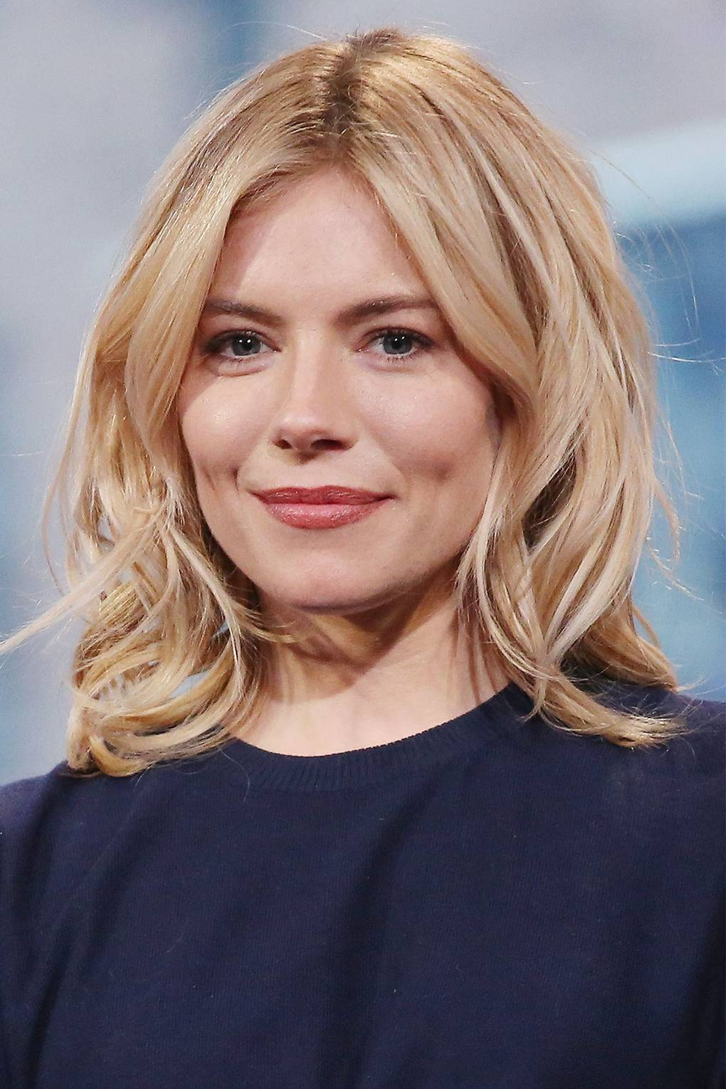 Lob Hairstyles How To Style Your Long Bob Glamour Uk