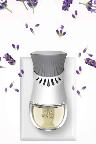 Home Fragrance Plug-Ins: AirWick