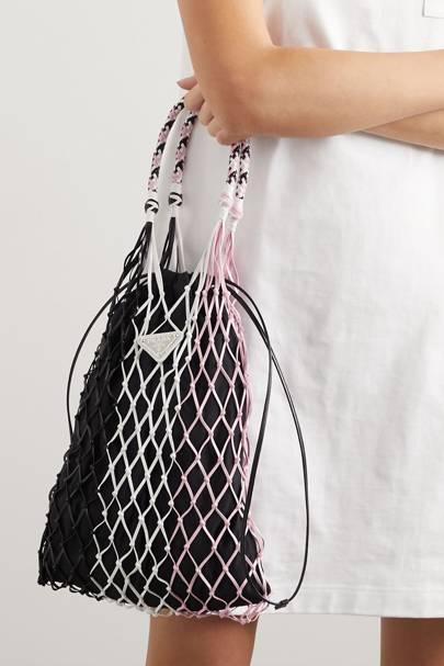 Best designer tote bag: Shopper inspired
